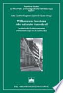 Willkommene Investoren oder nationaler Ausverkauf?