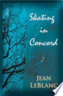 Skating In Concord book