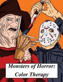 Monsters of Horror