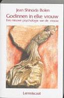 Godinnen In Elke Vrouw Druk 11