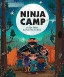 Ninja Camp To Ninja Camp Listen Closely