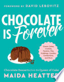 Book Chocolate Is Forever
