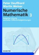 Numerische Mathematik 3 book