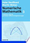 Numerische Mathematik 3