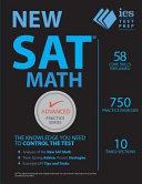 New Sat Math Practice Book