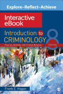 Introduction to Criminology Interactive EBook