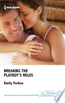 Breaking the Playboy s Rules