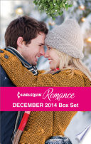 Harlequin Romance December 2014 Box Set