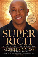 Super Rich : wealth but from inner contentment and shares...
