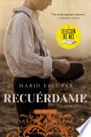 Remember Me Recuerdame Spanish Edition