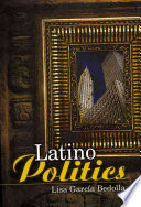 Introduction to Latino Politics in the U S