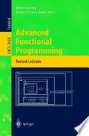 Advanced Functional Programming