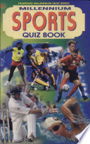 Millennium Sports Quiz Book