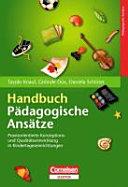 Handbuch pädagogische Ansätze