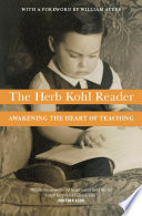 The Herb Kohl Reader