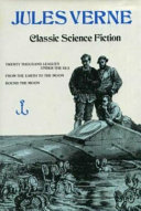 Jules Verne Classic Science Fiction