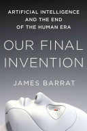 cover img of Our Final Invention