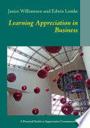 Learning Appreciation in Business
