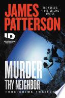Murder Thy Neighbor Book PDF