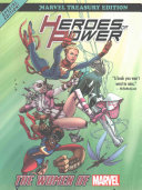 Heroes of Power  The Women of Marvel