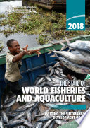 2018 The State Of World Fisheries And Aquaculture