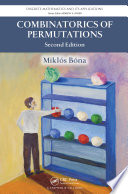 Combinatorics of Permutations  Second Edition
