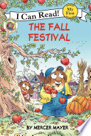 Little Critter  The Fall Festival
