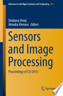 Sensors And Image Processing