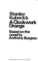 A Clockwork Orange Pdf/ePub eBook