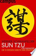 Sun Tzu f  r Manager