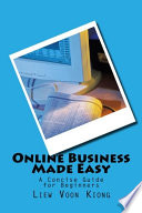Online Business Made Easy