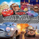 Disney Cars Storybook Collection
