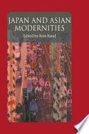 Japan And Asian Modernities