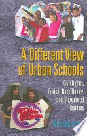 A Different View of Urban Schools