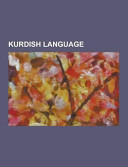 Kurdish Language