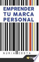 Emprender tu marca personal
