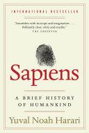 Book Sapiens