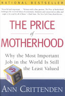 The Price of Motherhood Book PDF