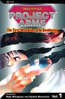Project Arms  Vol  1