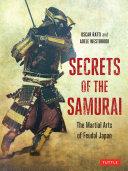 download ebook secrets of the samurai pdf epub