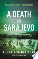 A Death in Sarajevo Bbc Radio 4 S Woman S Hour Detectives