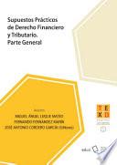 Supuestos Pr Cticos De Derecho Financiero Y Tributario