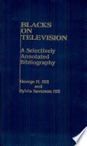 Blacks on Television