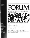 Journal of the Association of Small Business Development Centers