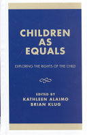 Children as equals