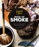 Buxton Hall Barbecue s Book of Smoke Book PDF