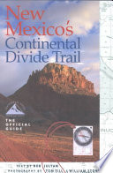 New Mexico's Continental Divide Trail Peace Awe And Grandeur Unlike