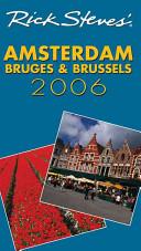 Rick Steves  Amsterdam  Bruges  and Brussels