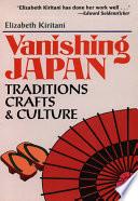 Vanishing Japan