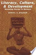 Literacy  Culture and Development
